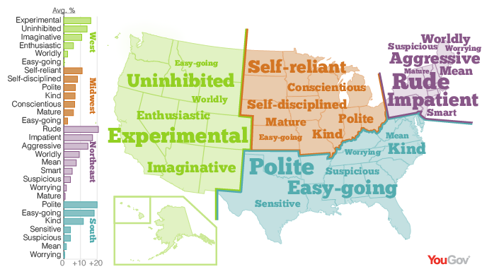 US Personality Map YouGov-01